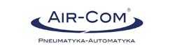 AIR-COM logo