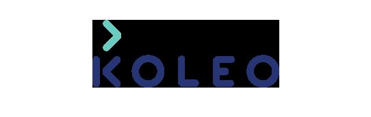 KOLEO logo
